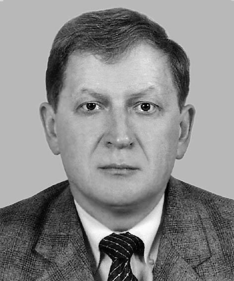 Дністрянський Мирослав Степанович