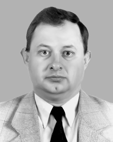 Добржанський Олександр Володимирович