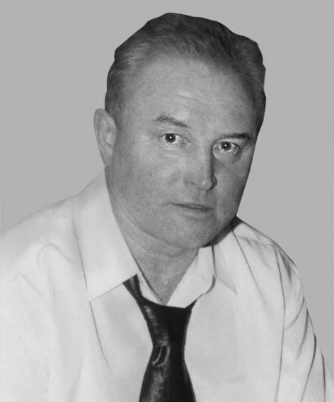 Добров Сергій Миколайович