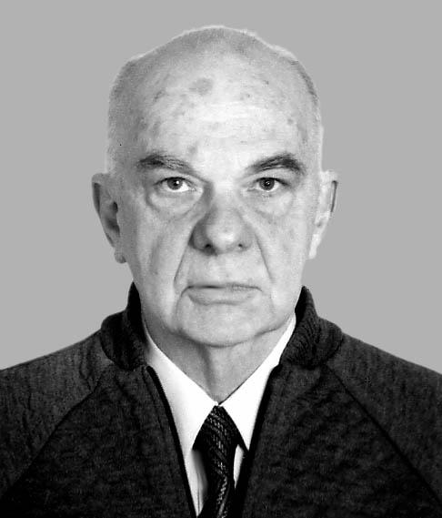 Добровольський Валентин Миколайович
