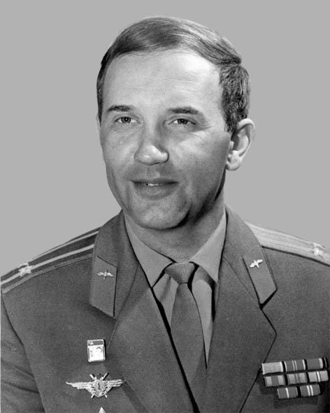 Добровольський Георгій Тимофійович
