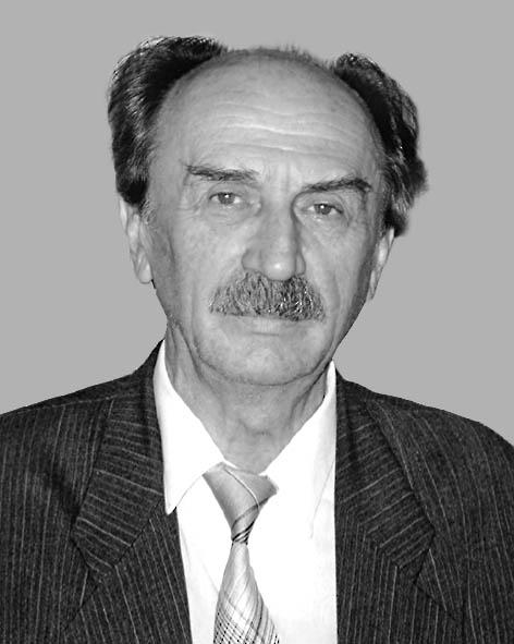 Добровольський Павло Григорович