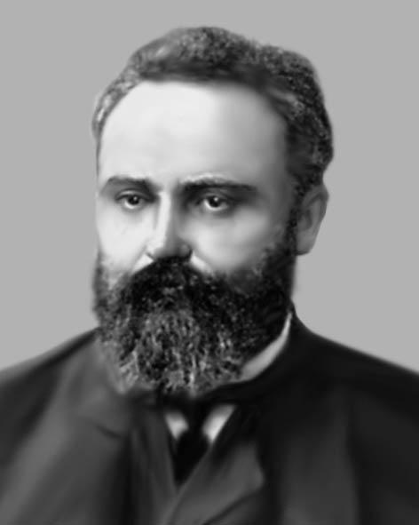 Добровольський Петро Михайлович
