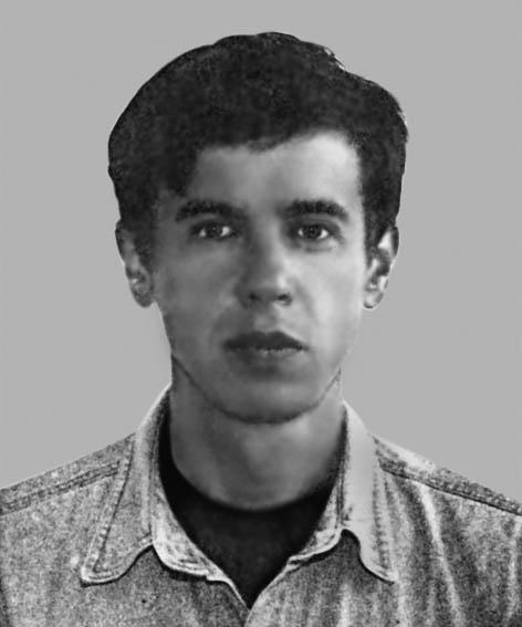 Добродій Олександр Павлович