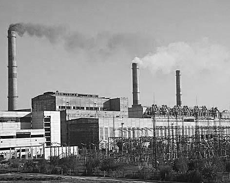 Добротвірська теплова електростанція