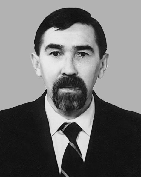 Доброштан Євген Васильович