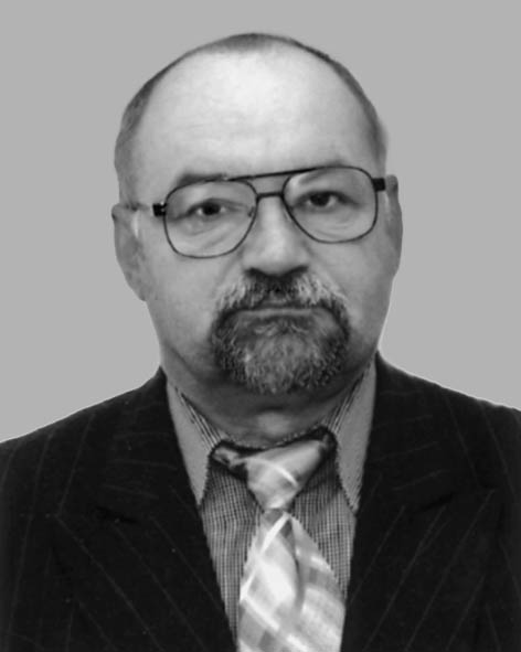 Добрянський Василь Васильович