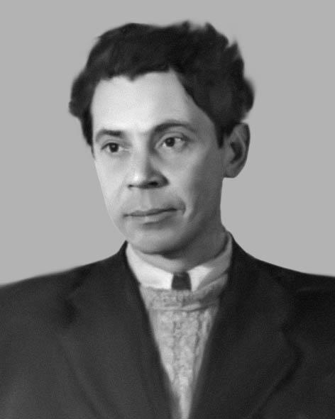 Довбищенко Віктор Семенович