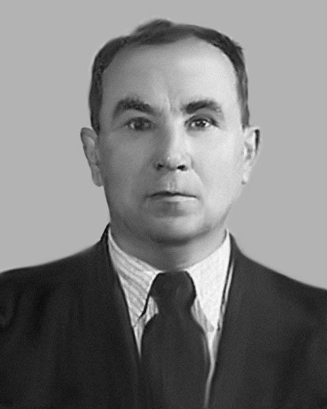Довгалюк Петро Микитович