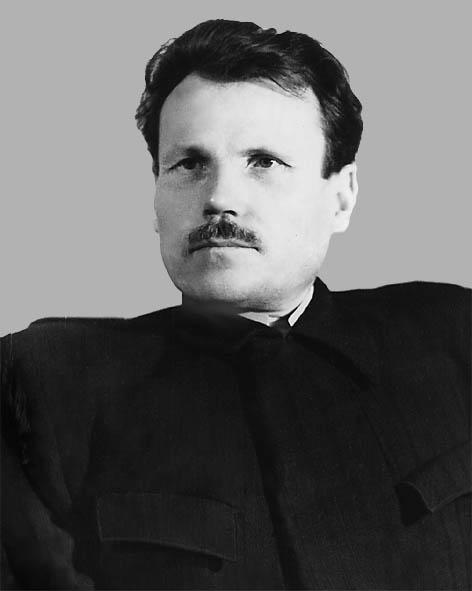 Довгаль Олександр Михайлович