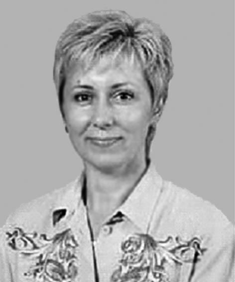 Довгаль Олена Андріївна