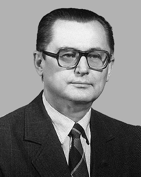 Довганич Омелян Дмитрович