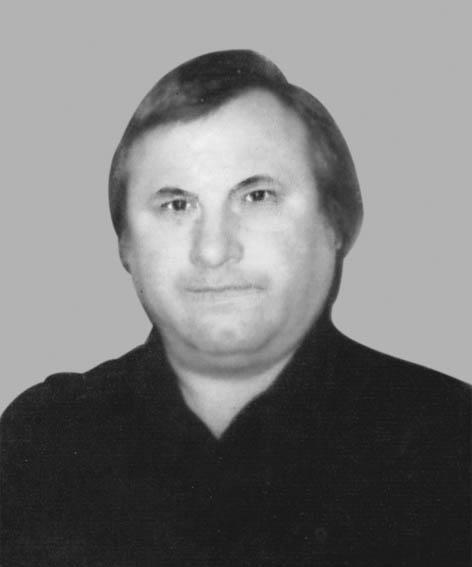 Довгань Михайло Васильович