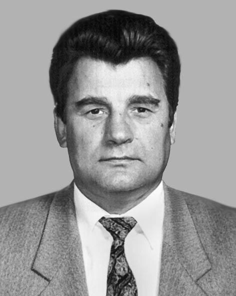 Довгополий Анатолій Степанович