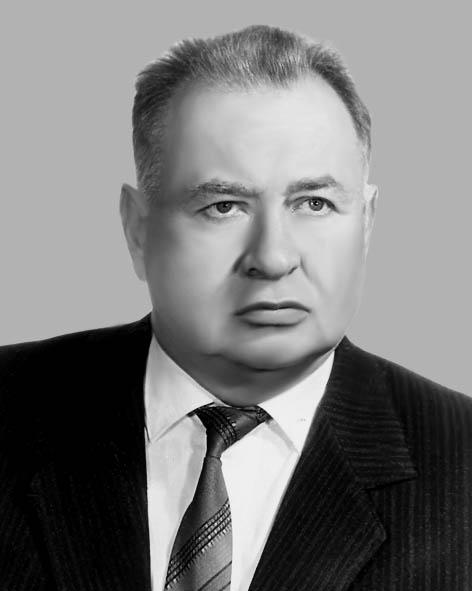 Довгошей Микола Іванович