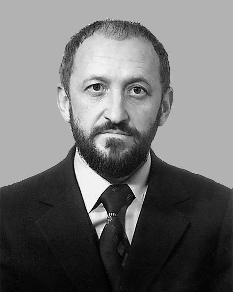 Довгялло Олексій Михайлович