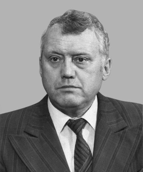 Довженко Анатолій Іванович