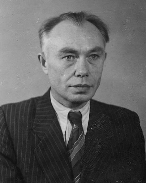 Довженок Василь Йосипович