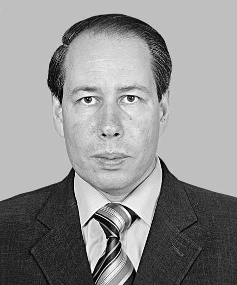 Довжук Ігор Володимирович