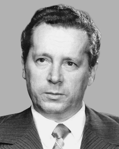 Довнар Геннадій Станіславович