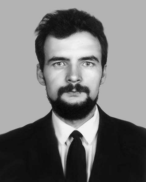 Додонов Роман Олександрович