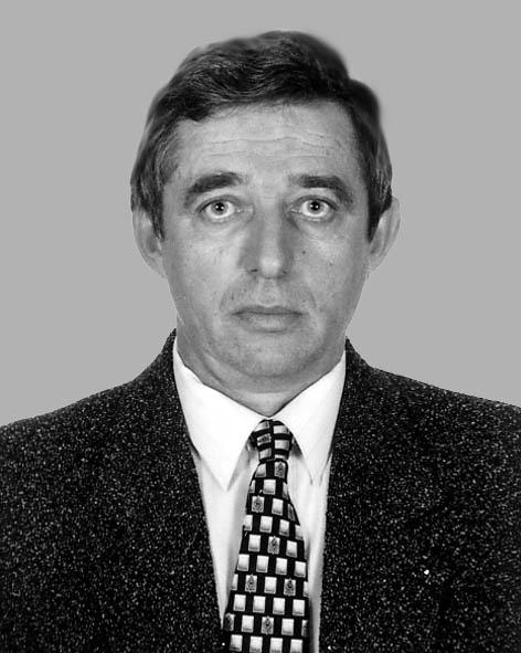 Докашенко Віктор Миколайович