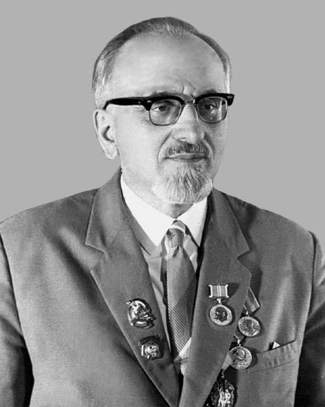 Долаберідзе Олександр Мелітонович