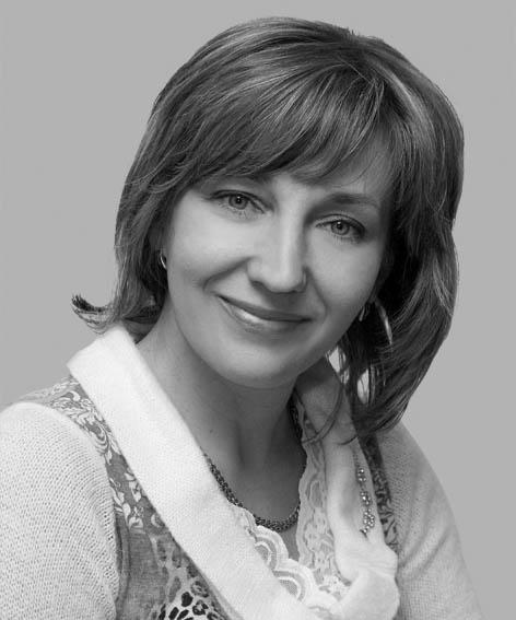 Долгальова Олена В'ячеславівна