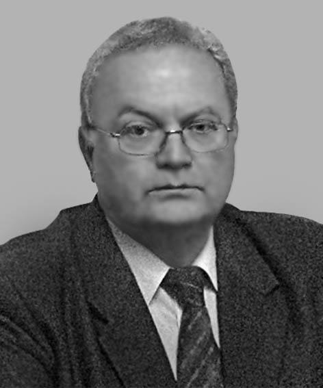 Долгий Олександр Андрійович