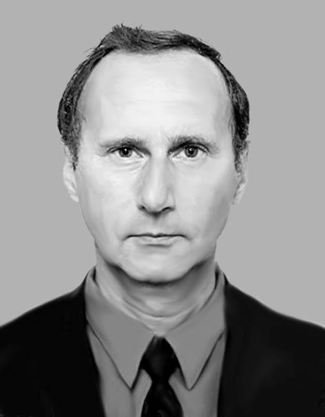 Должанський Анатолій Михайлович