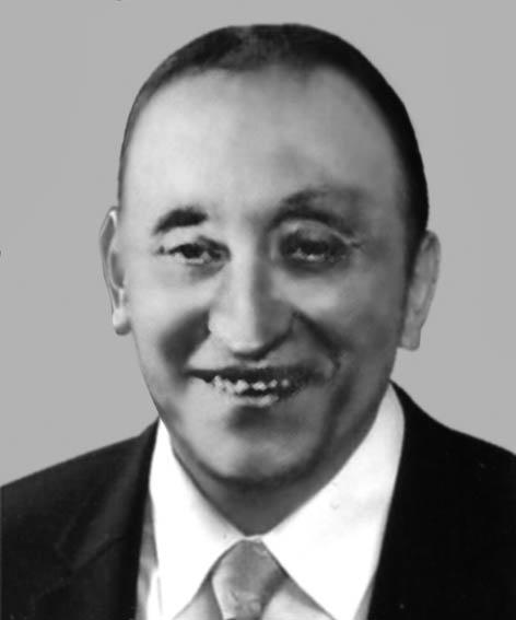 Долинай Микола Петрович
