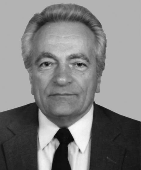 Долинський Данило Іванович