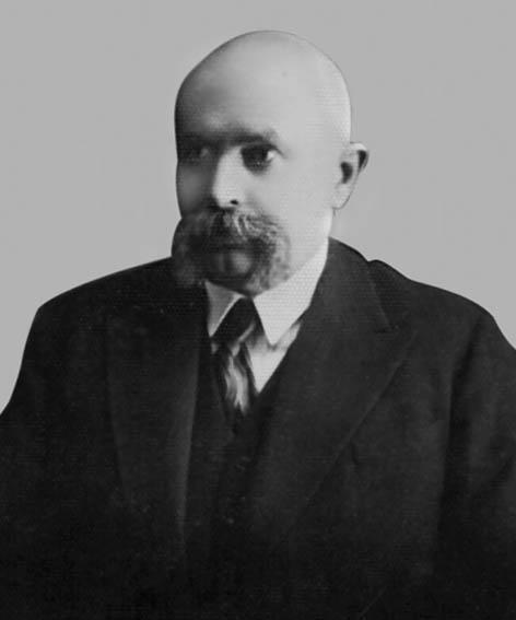 Долинський Мар'ян