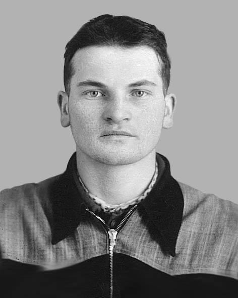 Долинський Микола Іванович