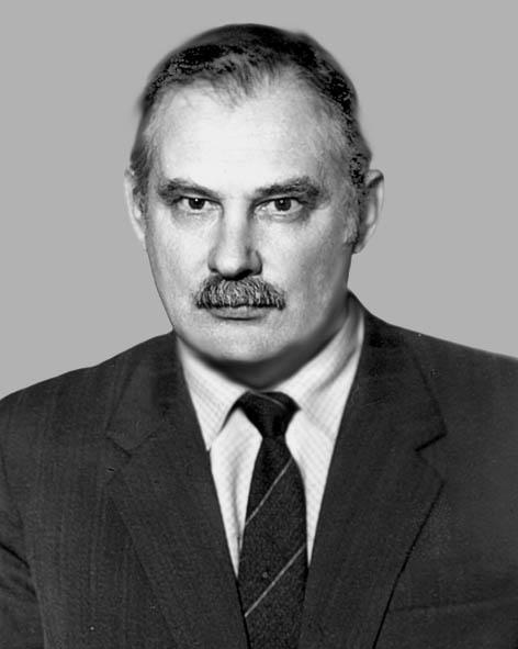 Долін Володимир Гдалевич
