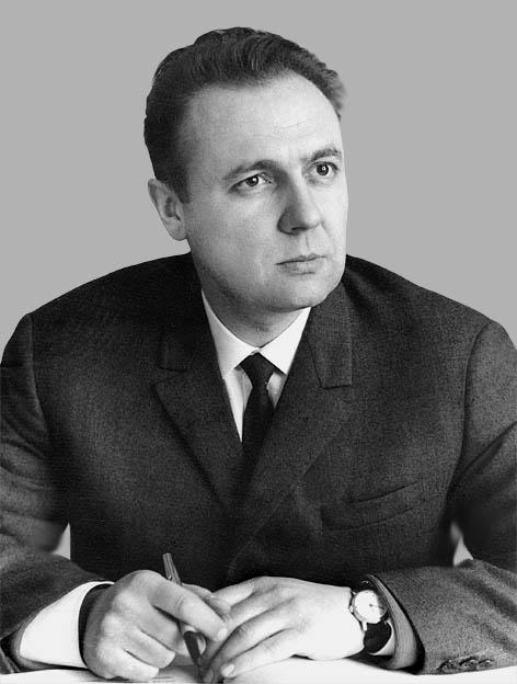 Долінський Анатолій Андрійович