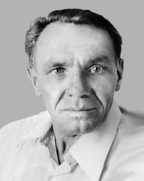 Долішній Василь Михайлович