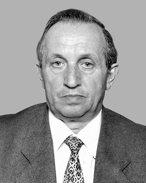 Долішній Мар'ян Іванович