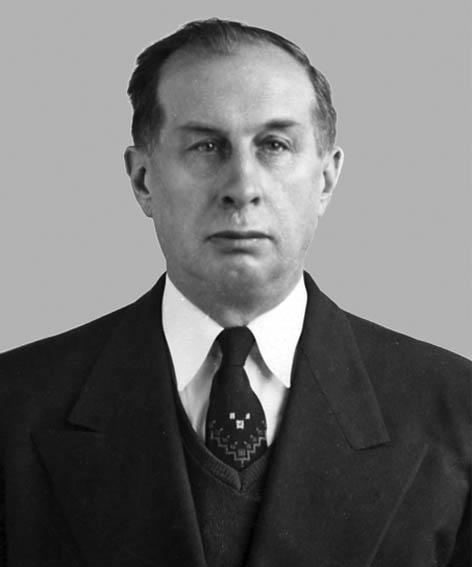 Доманицький Віктор Миколайович