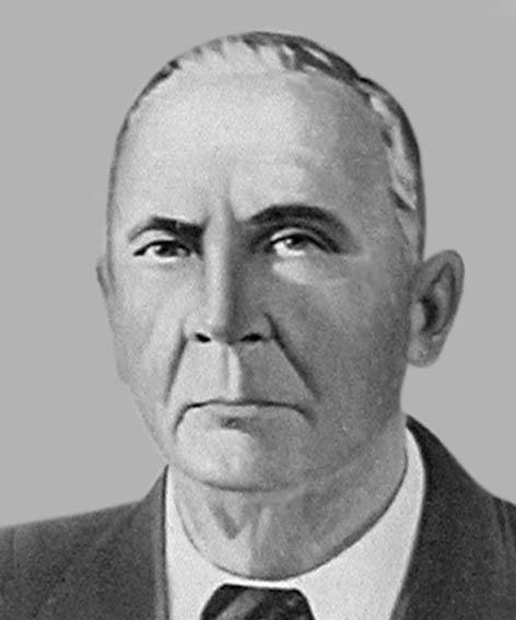 Домбровський Броніслав Олександрович