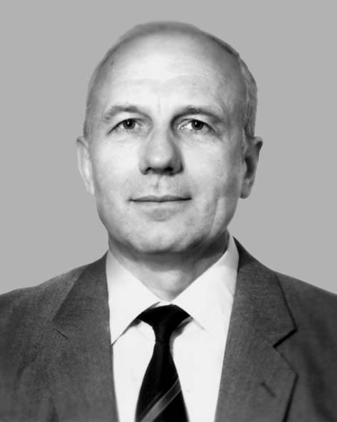 Доміняк Анатолій Броніславович
