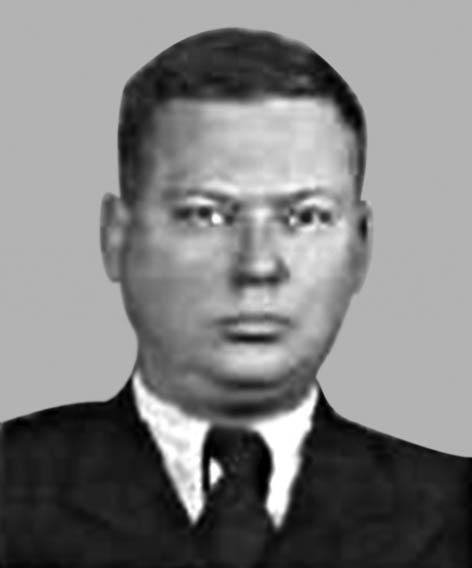 Домрачов Олександр Федорович