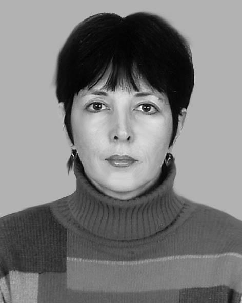 Дорош Оксана Володимирівна