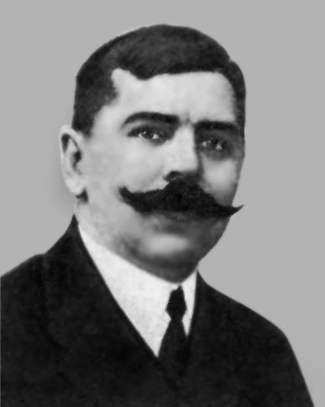 Дорошкевич Олександр Костянтинович