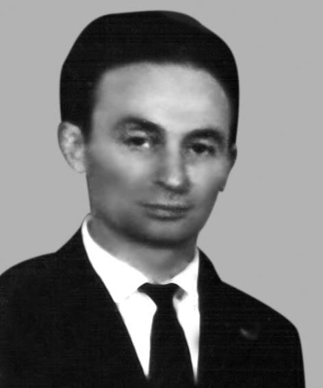 Дорфман Олександр Григорович