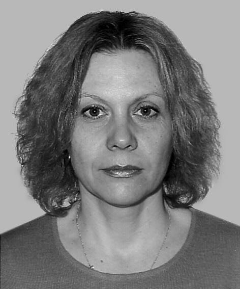 Драгомирецька Наталія Михайлівна
