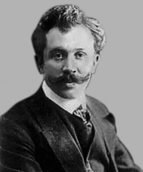 Дранков Олександр  Осипович