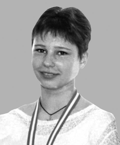 Дрібна Олена  Сергіївна