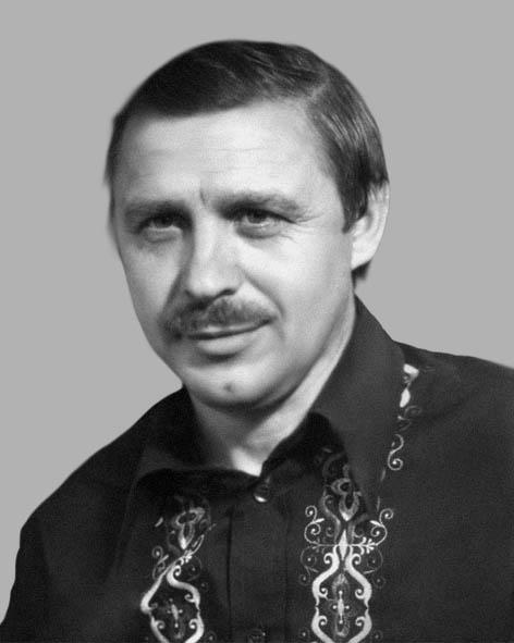 Дроботюк Борис  Іванович