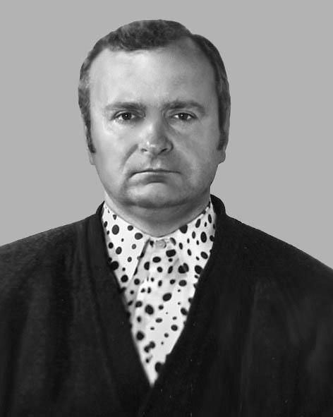 Друзенко Володимир  Павлович